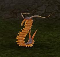 Mire Centipede