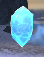 Astral crystal