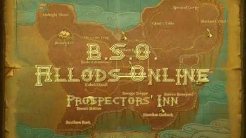Prospectors' Inn
