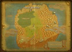 Daniel dePluie map