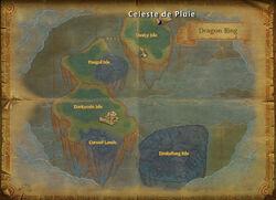 Celeste dePluie map