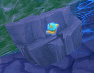 Dragon ring treasure