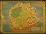 Evermeet Isle