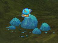 Darkwater treasure