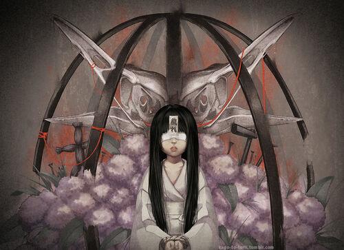 Caged by nuei-da8ghng