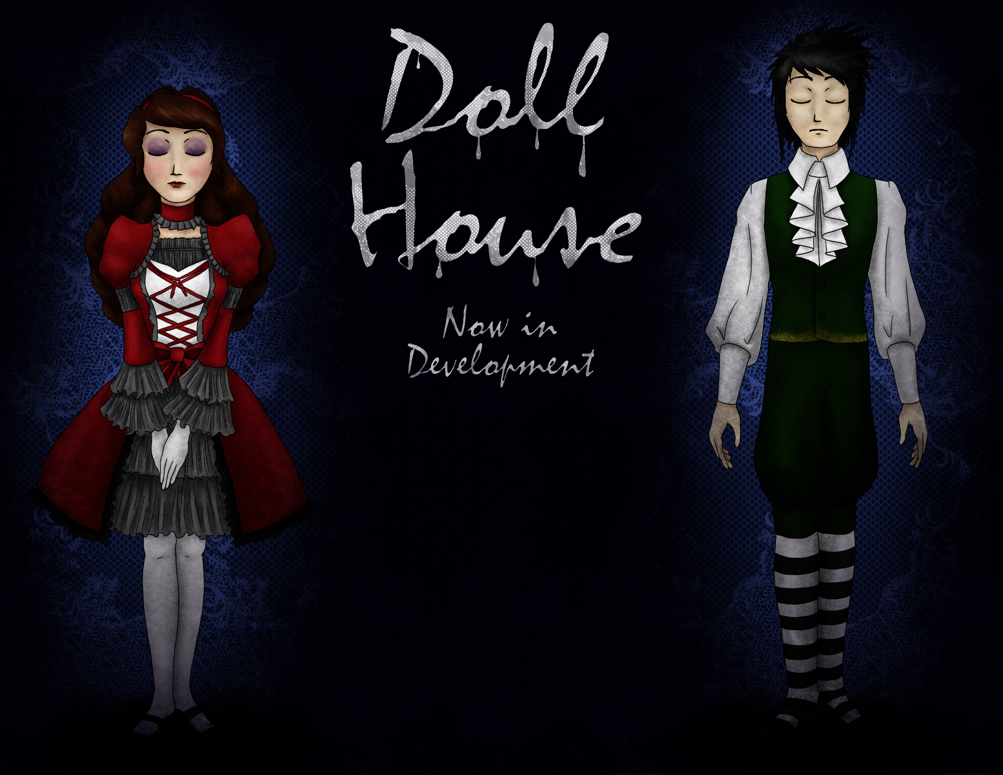 Doll House All Rpg Maker Games Wikia Fandom Powered By Wikia