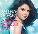 Un año sin ver llover-Selena Gómez