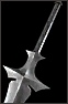 Blueblood-sword