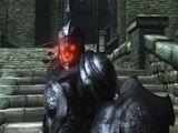 Красноглазый рыцарь