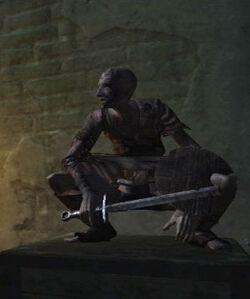 Dregling-merchant