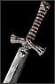 Knight-sword