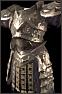 Brushwood armor