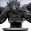 Dragon God's Trophy