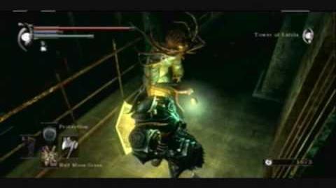 Demon's Souls Tower of Latria Walkthrough 3-1 Part 1