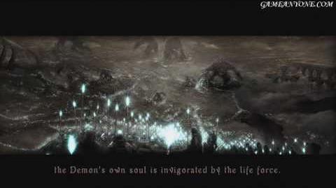 Demon's Souls - Intro