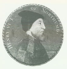 220px-Henry 6th earl of northumberland