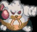 Saber Bunny