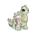Chomby (Neopets) Transparent