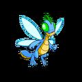 Buzz (Neopets) Blue