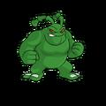 Grundo (Neopets) Mutant