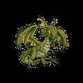 Draik (Neopets) Mutant