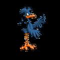 Lenny (Neopets) Blue