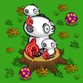 PandaClaw (Bush Whacker)