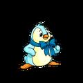 Bruce (Neopets) Blue