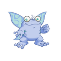 Quiggle (Neopets) Faerie