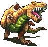 Allosaurus (FF1 PSP)