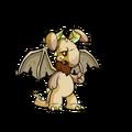 Blumaroo (Neopets) Tyrannian