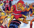 Daira (Comics)