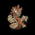 Hissi (Neopets) Tyrannian