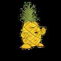 Chia (Neopets) Pineapple