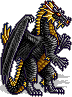 Black Dragon (Heroes II)