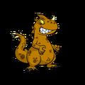 Grarrl (Neopets) Tyrannian