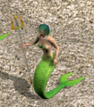 Mermaid (Heroes IV)