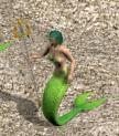 Mermaid (Heroes IV)