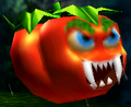 Killer Tomato (Donkey Kong)