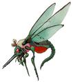 Hornet (FFIX) Art