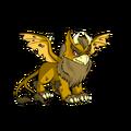 Eyrie (Neopets) Tyrannian