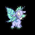 Moehog (Neopets) Faerie