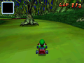 Walking Tree (Super Mario Bros)