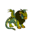 Eyrie (Neopets) Mutant