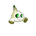Kiko (Neopets) Garlic
