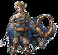 Ordon Goat & Link