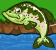 Bush Whacker Small Trout