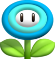Ice Flower (Super Mario Bros)