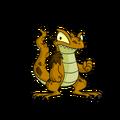 Techo (Neopets) Tyrannian