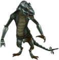 Dinolfos (Twilight Princess)